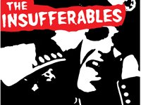 Image for The Insufferables