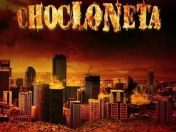 Image for Chocloneta