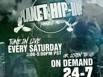 PLANET HIP HOP NEWS RADIO