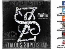 Zealous Superstar