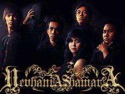 Image for Nevhania Shamara