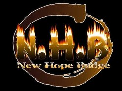 Image for New Hope Budge