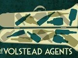 Image for The Volstead Agents