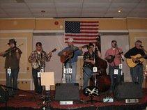 Full Steam Ahead Bluegrass Band