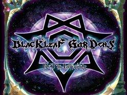 Image for Blackleaf Gardens NZ