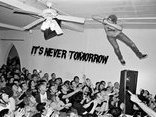 Image for It's Never Tomorrow