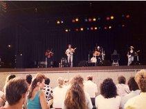 The Lost Armadillo Band