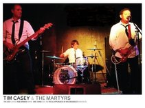 Tim Casey & the Martyrs