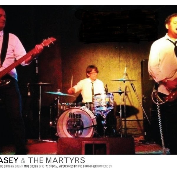 You Should Know By Tim Casey The Martyrs Reverbnation