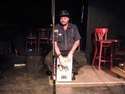 Image for Cliff the Black Hat Gringo