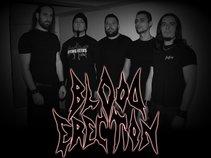 Blood Erection