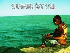 Summer Set Sail