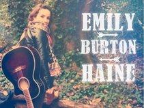 Emily Burton-Haine