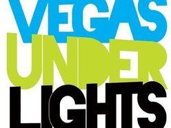 Image for Vegas Under Lights