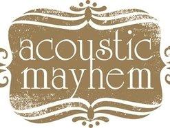 Image for Acoustic Mayhem