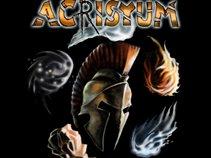Acrisyum