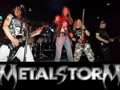 Image for METALSTORM