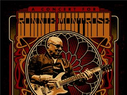 Image for Ronnie Montrose