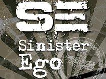 SINISTER EGO