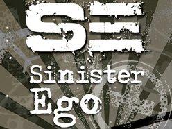 Image for SINISTER EGO