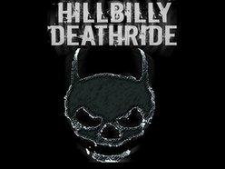 Image for Hillbilly Deathride