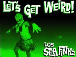 Image for Los SeaFinks