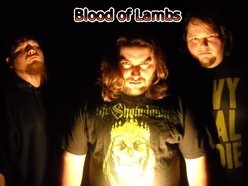Image for Blood of Lambs