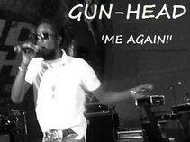 GUN-HEAD