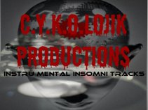 C.Y.K.O. LOJIK Productions