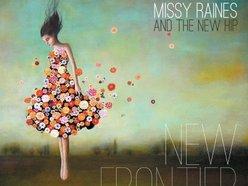 missy raines & the new hip