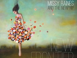 Image for missy raines & the new hip