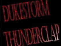 Dukestorm Thunderclap