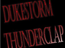 Image for Dukestorm Thunderclap
