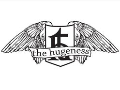 Image for The Hugeness