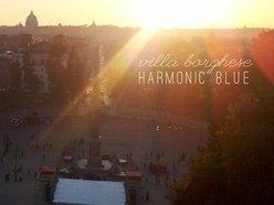 Image for Harmonic Blue