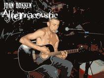 John Dokken Alternacoustic