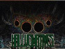 hallucinatives