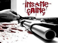 Image for Insane Caine