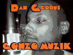 Image for Dan Gerous