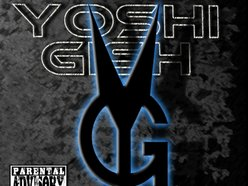 Yoshi Gish