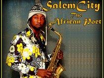 SalemEgoh the AfricanPoet