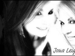 Image for Jona Leigh (On Radio Now)