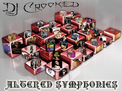 Image for DJ Crooked