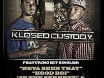 Klosed Custody Records