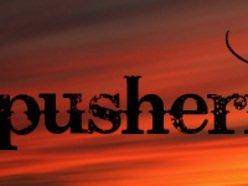 Image for Pusherman