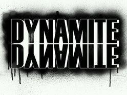 Image for Dynamite Dynamite