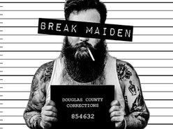 Image for Break Maiden
