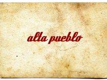 Alta Pueblo