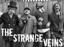 The Strange Veins