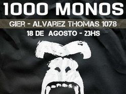 Image for 1000 MONOS